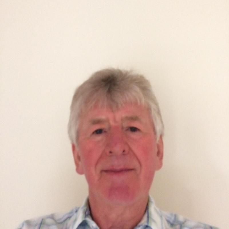Chris Bonsall interview - We talk to Chris about his journey with GQA image