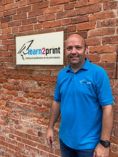 In our latest interview as a part of the build up to 20 years of GQA we talk to Jon Bray from Learn 2 Print image